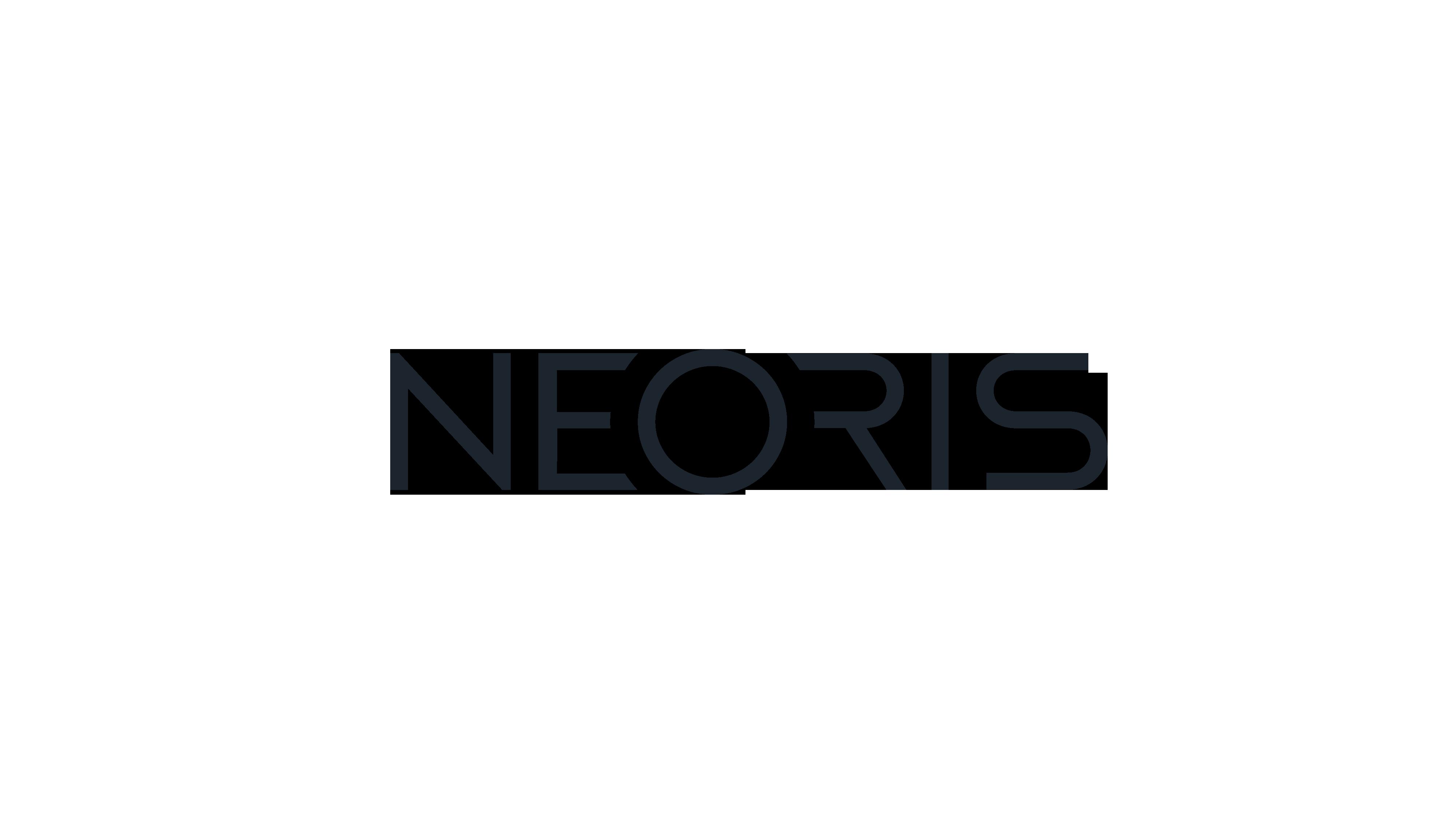 Logo de NEORIS
